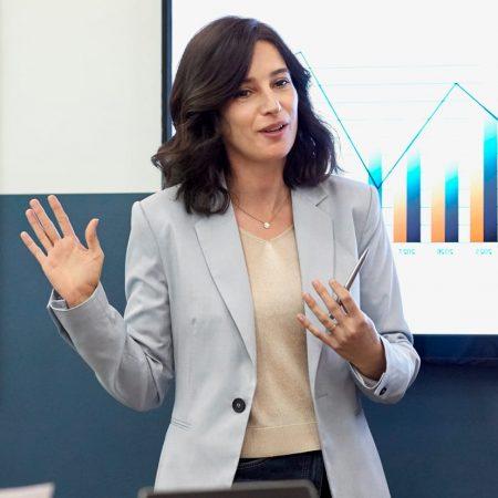 Go-to-Market Business Case Development